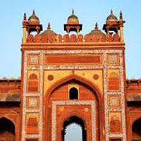 Full Day Tour Of City Of Fatehpur Sikri