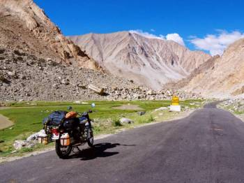 WONDERFUL - LADAKH TOUR