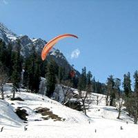 Himachal Kingdom Package