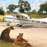 7 Days Uganda Flying Safari, Murchison Falls & Semliki Tour