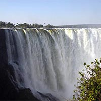 Victoria Falls & Chobe National Park