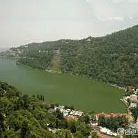 Nainital with Jim Corbett Tour