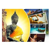 Mystical Thailand Tour