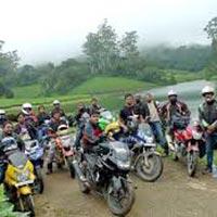 Megamalai Holidays Tour