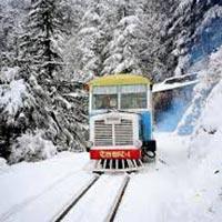 Delhi - Shimla Tour Package