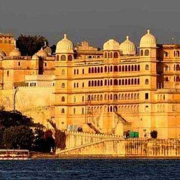 Jaipur Pushkar Udaipur Tour