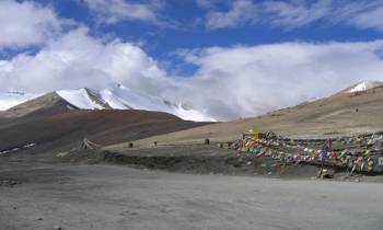 Ladakh 7 Day Departure Ex Delhi Tour