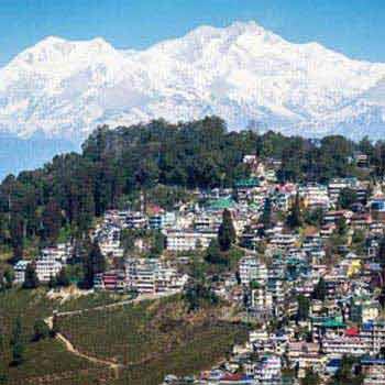 Pelling Gangtok Lachung Lachen Darjeeling Tour