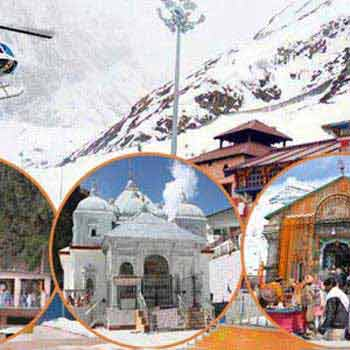 ChardhamYatra Group Package 2018 By Train