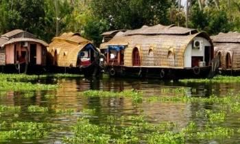 Amazing Kerala Budget Package With Kanyakumari