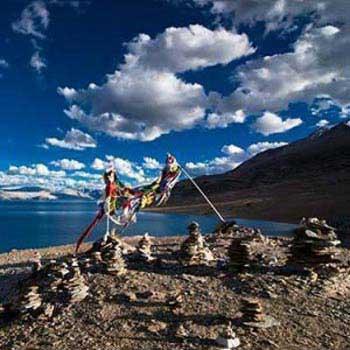 Ladakh Departure Ex Mumbai Pune Tour
