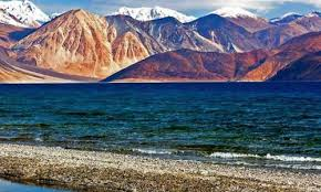 Tour to - Manali - Leh - Srinagar - 10 Days / 9 Nights