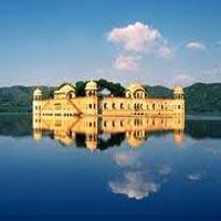 EX. Rajasthan Package