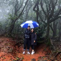 Mahabaleshwar Holiday Tour Package