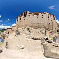 Kashmir - Kargil - Leh Tour Packages