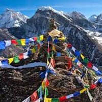 Tour of Mesmerizing Nepal