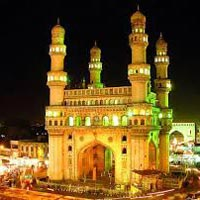 Hyderabad Darshan Tour