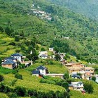 Dharamshala Package 2Night/3Days