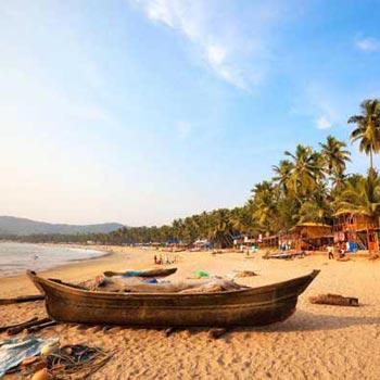 Memorizing Goa Tour