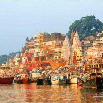 Varanasi Package