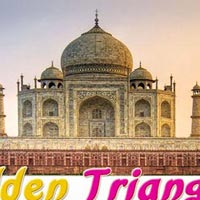 Golden Triangle 05Nights/06Days Package