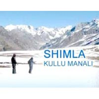 Himachal 6 days Tour