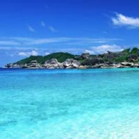 3 Nights Port Blair + 2 Nights Havelock Island Package