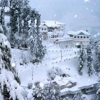 Himachal 10 Nights 11 Days Tour