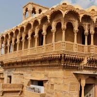 Rajasthan 12 Nights 13 Days Tour
