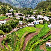 Exotic Uttarakhand Tour: 08 Nights / 09 Days