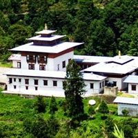 Bhutan 7 nights and 8 days Tour