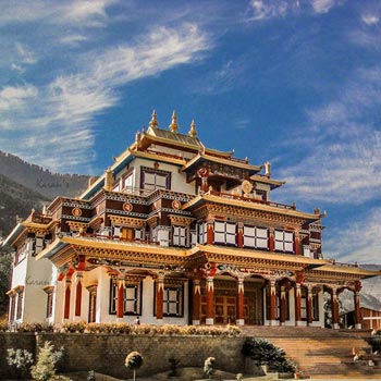 Himachal Package 8 nights