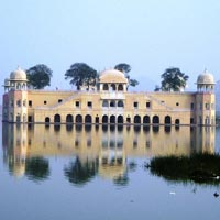 Sames Day Jaipur Tour from Delhi