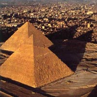 The Holy Family Trip in Egypt Package