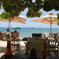 4Days Zanzibar Beach Holiday Tour