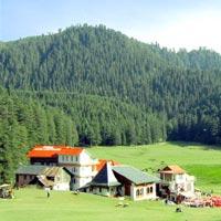 Shimla - Kullu - Manali - Chandigarh - Honeymoon Package