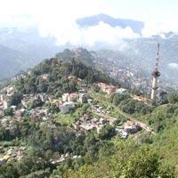Darjeeling - Kalimpong - Gangtok - Pelling Tourism Tour