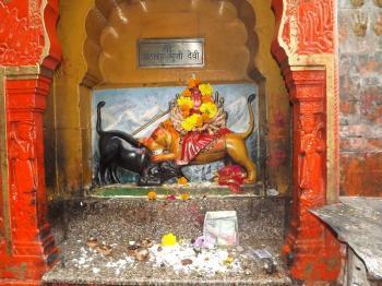 4 Char Devi Darshan with Amritsar