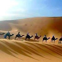 Jaisalmer Visit Tour