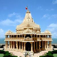 Somnath - Dwarka Darshan Tour