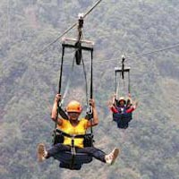Pokhara Adventure Sports