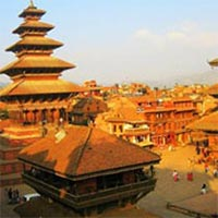 Royal Nepal ( Summer ) Tour