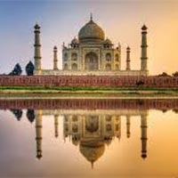 Agra ( The Fort ) Tour