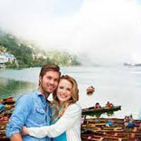 Mussoorie Honeymoon Tour