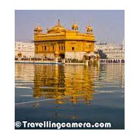 Amritsar - Vaishnavdevi - Shivkhori - Patnitop Tour