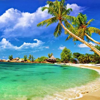 Andaman Island View Tour