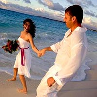 Goa Honeymoon Beach Package