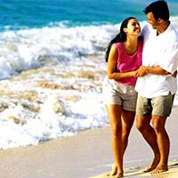Goa Package Honeymoon