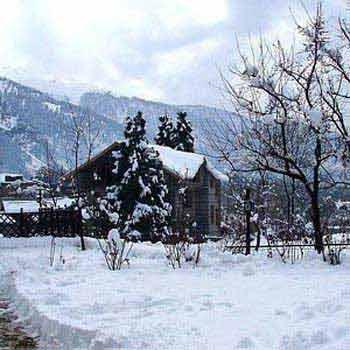 Himachal Privilage Tour