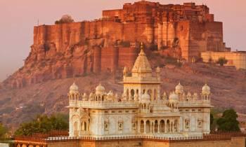 Rajasthan with Taj Tour
